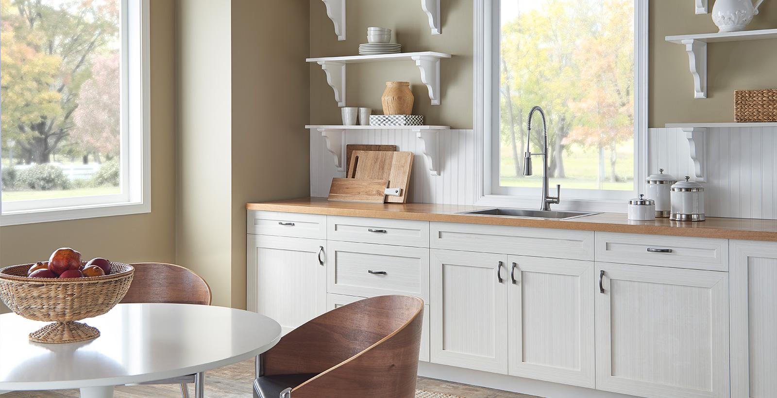 Brown Kitchen Ideas and Inspiration   Behr Canada