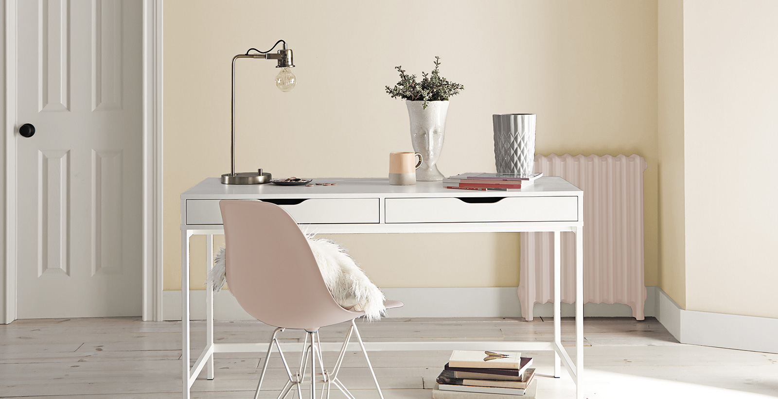 Chic Office Inviting And Friendly Office Gallery Behr Canada