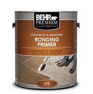 Can of bonding primer