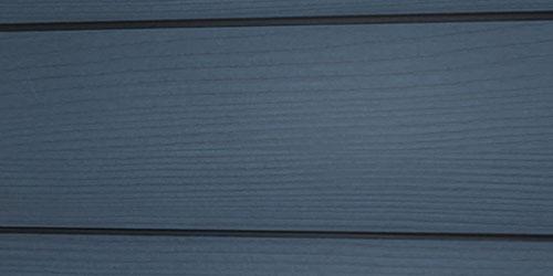 Exterior Flat Sheen Sequence 18