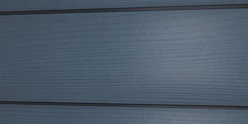 Exterior Semi Gloss Sheen Sequence 13